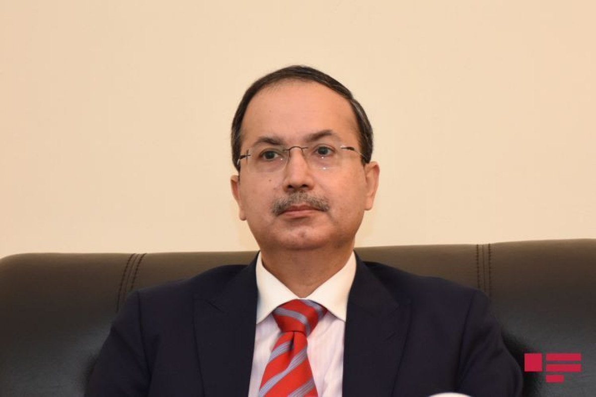 Ambassador: 5 August, a grim milestone in the cause of Jammu and Kashmir dispute-Article