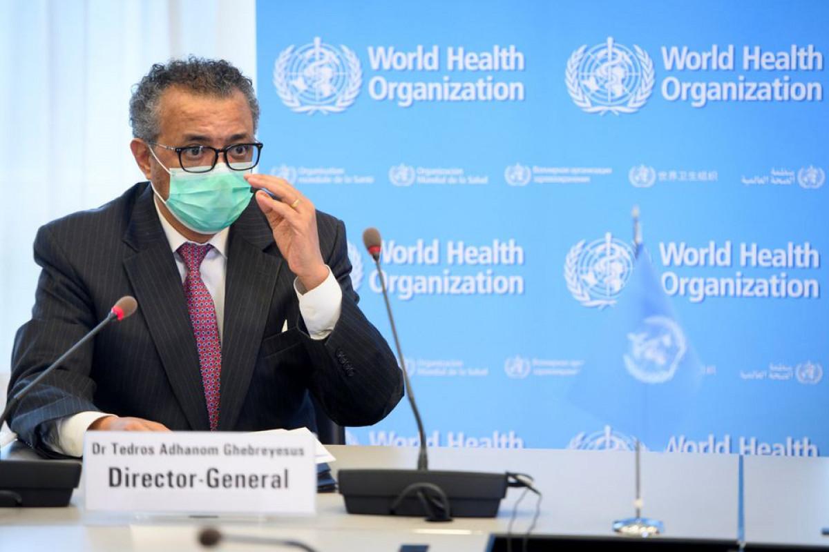 WHO calls for moratorium on COVID-19 vaccine booster shots