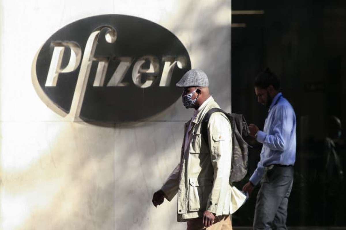 Pfizer will require U.S. employees to get Covid vaccine or undergo weekly testing