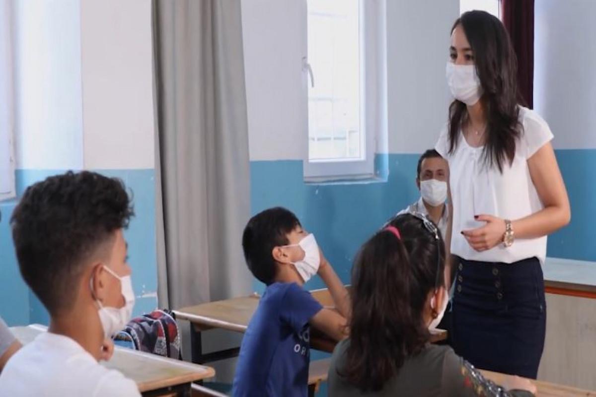 ВОЗ: Школы должны оставаться открытыми