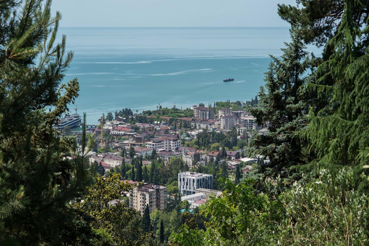 Западные страны призвали Россию отозвать признание Южной Осетии и Абхазии