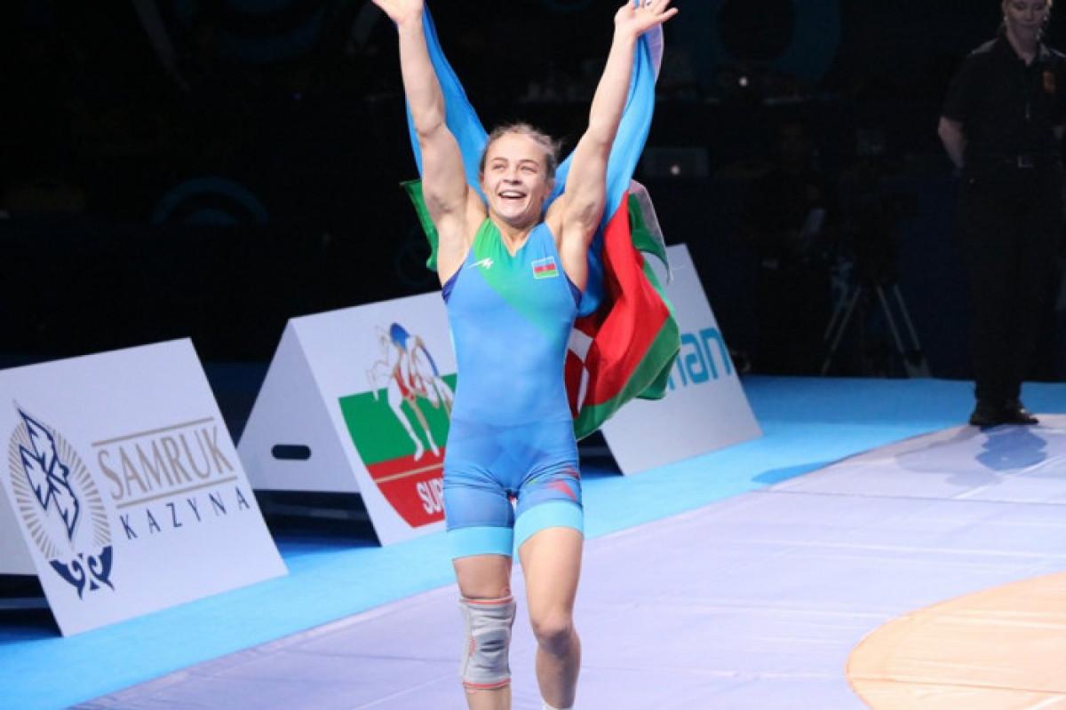 "<span class=""red_color"">Токио-2020: Определились соперники азербайджанских борцов"