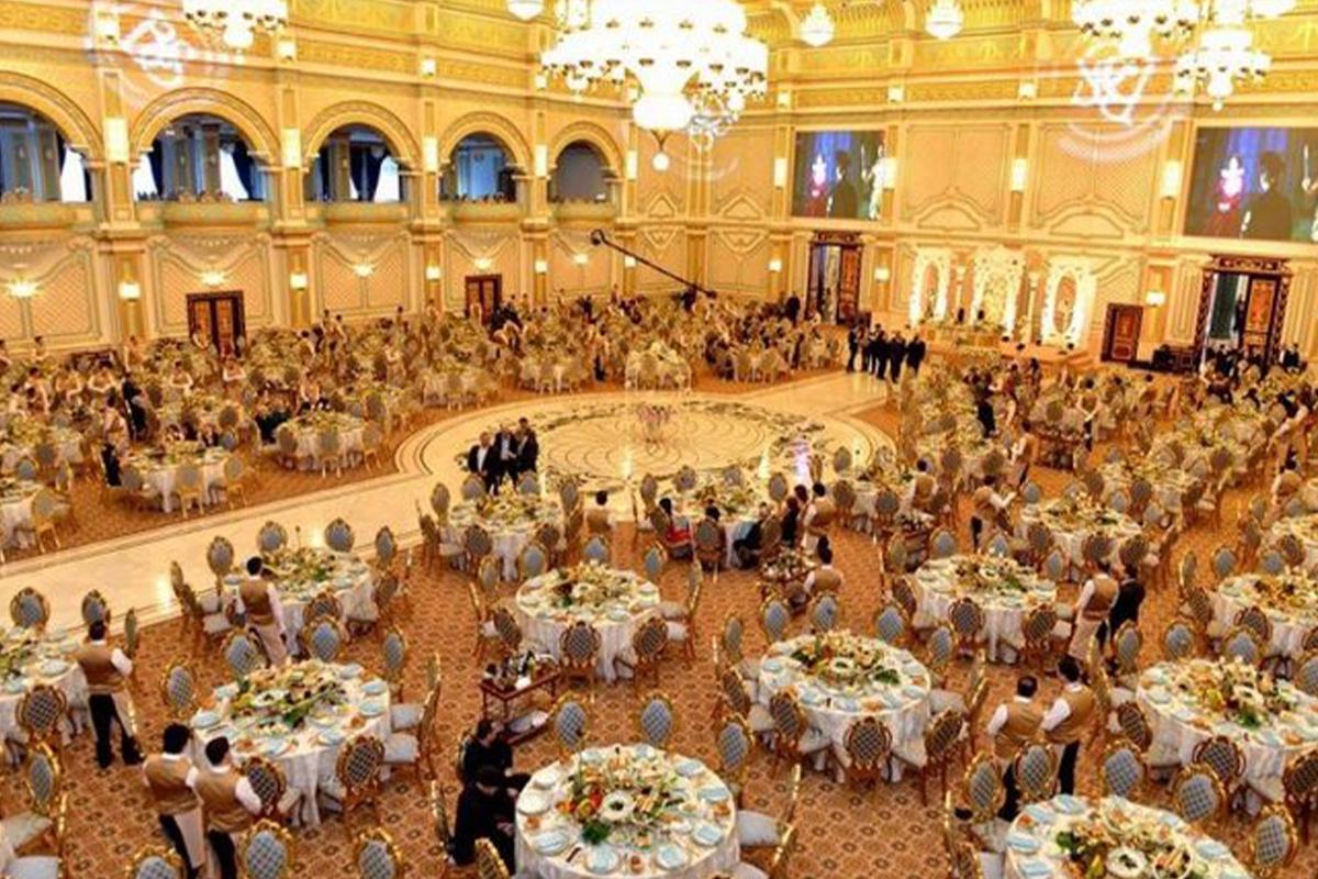За минувший день за нарушение правил проведения свадеб был арестован 1 человек, оштрафованы 68 человек, на 1 человека заведено уголовное дело