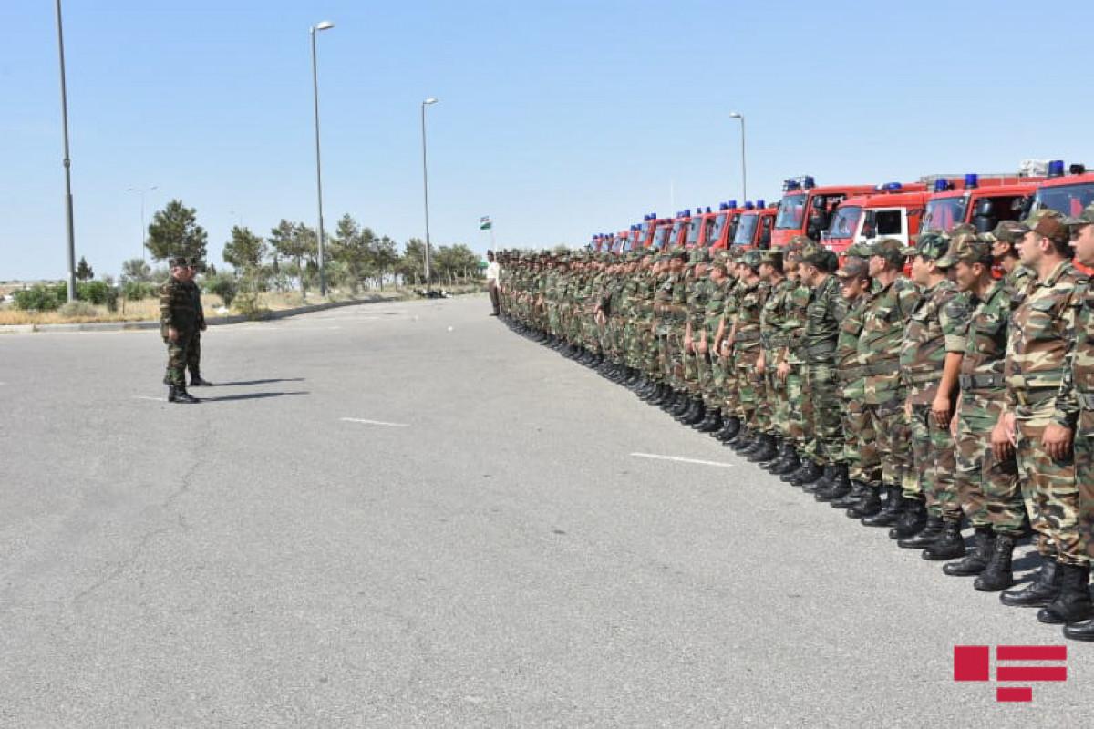 """Очередная группа пожарно-спасательных сил МЧС отправилась в Турцию-<span class=""""red_color"""">ФОТО"""