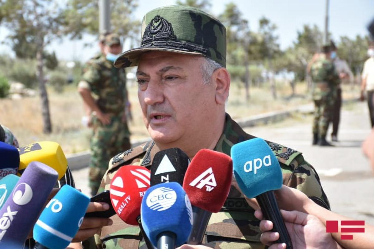 Физули Асадов: Направленные из Азербайджана спасательные группы работают в братской стране с большим энтузиазмом