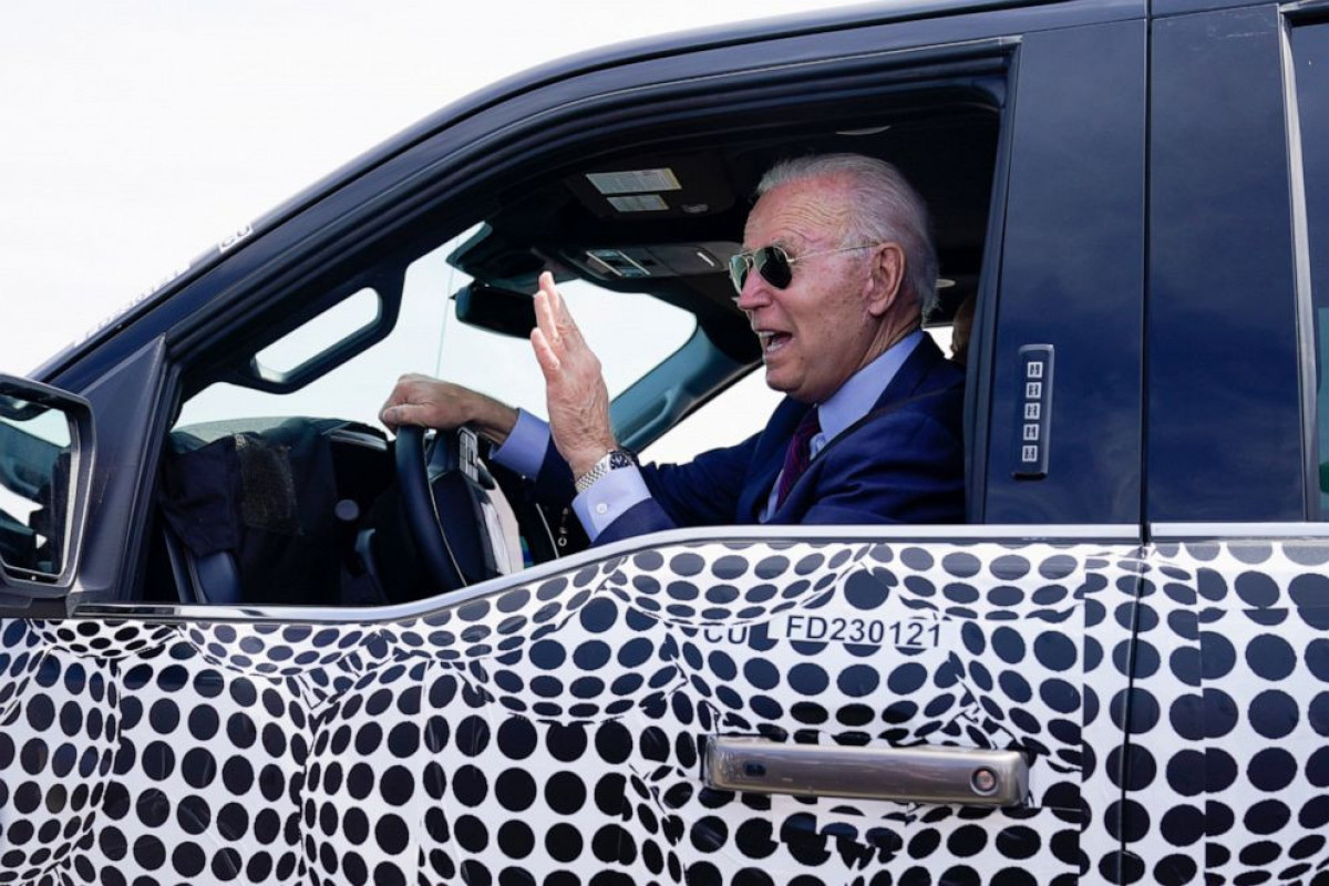 Biden administration to announce actions to decrease climate-warming emissions from cars and trucks