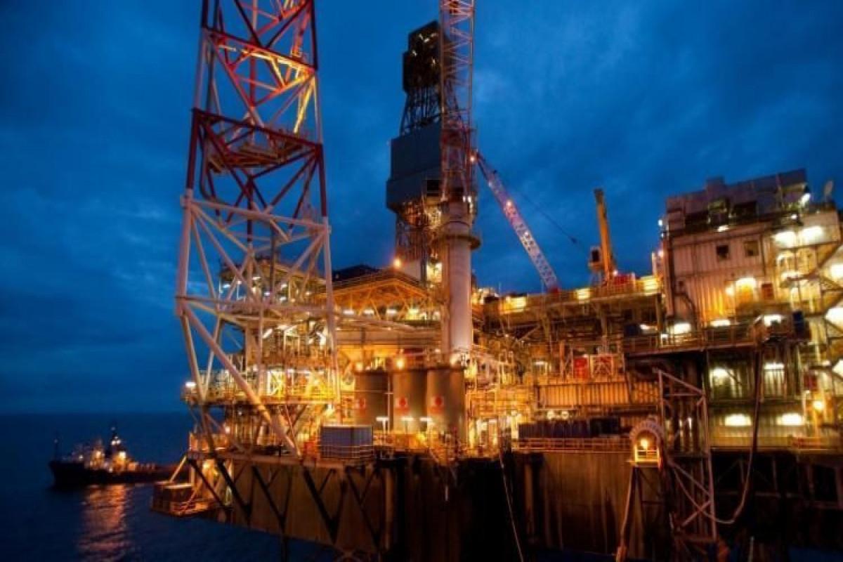 Azerbaijan increased gas condensate production