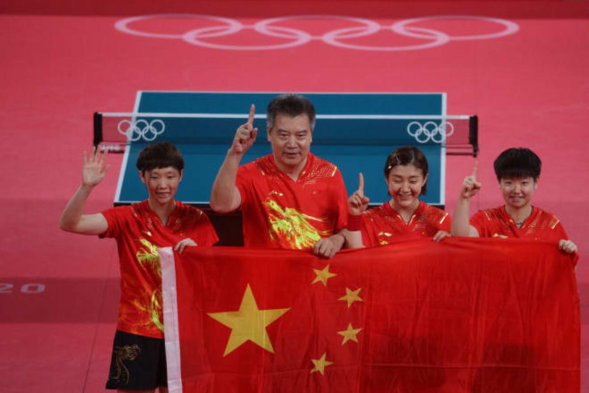 """<span class=""""red_color"""">Tokio-2020: Çinin liderliyi davam edir, Azərbaycan 77-ci sırada qərarlaşıb – <span class=""""red_color"""">MEDAL SİYAHISI"""