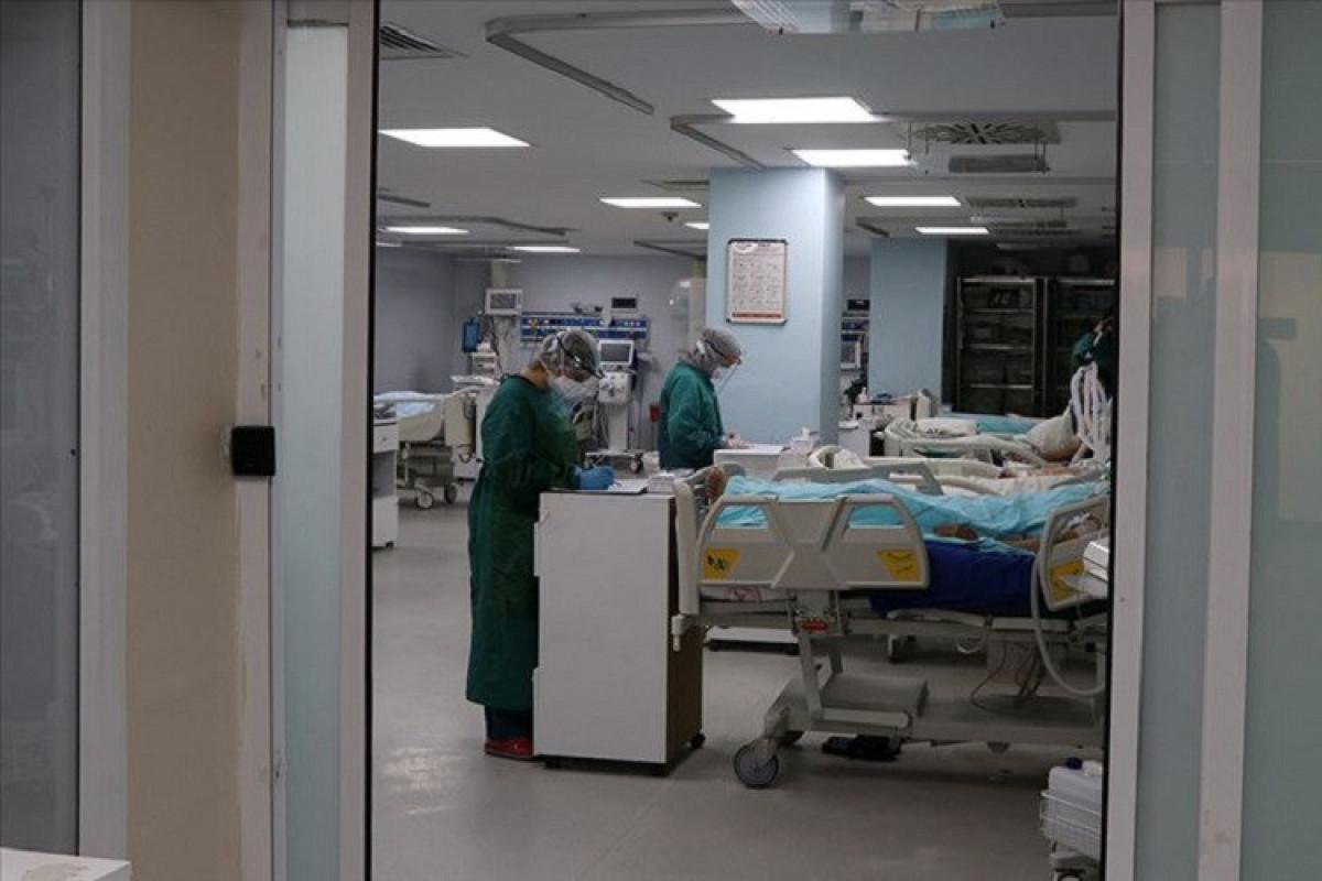 Türkiyədə bu gün koronavirusdan 108 nəfər ölüb