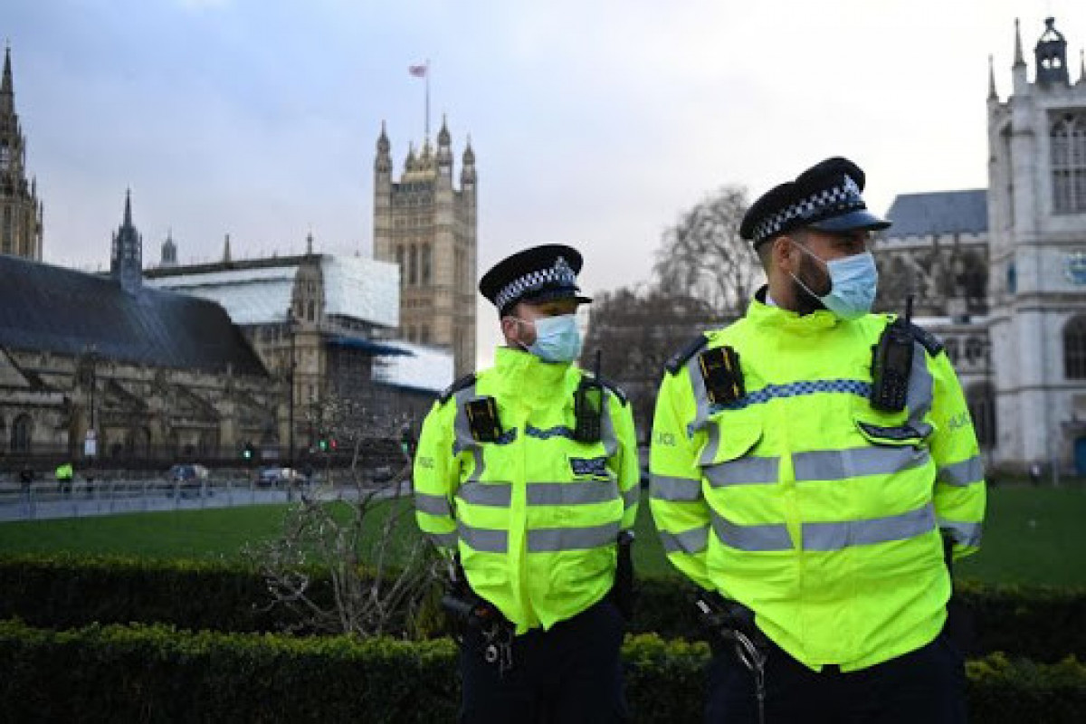 В Британии заявили о тысячах смертей из-за пропажи документа о коронавирусе