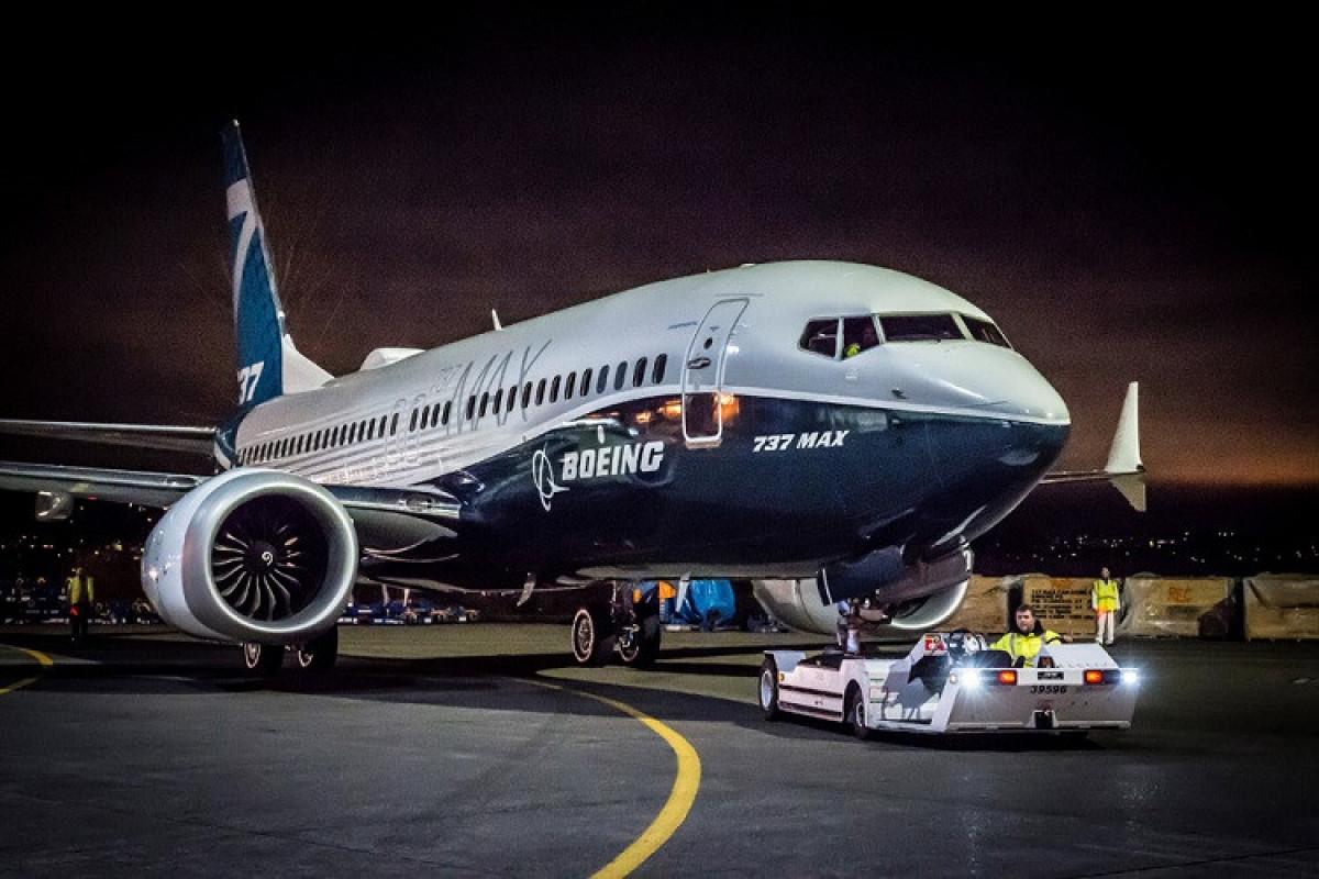 """""""Boeing 737"""" təyyarələrinin yanğınsöndürmə sistemində problem aşkarlanıb"""
