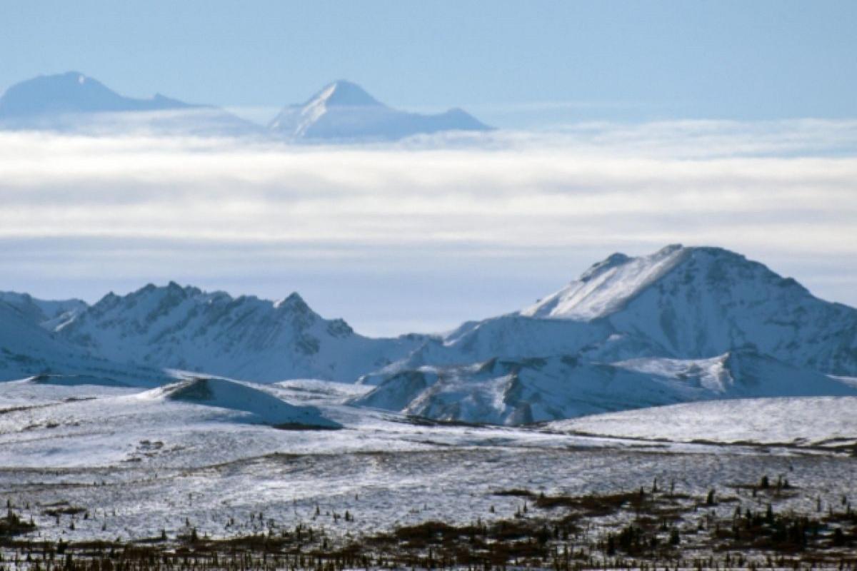 На Аляске потерпел крушение экскурсионный самолет, погибли шесть человек
