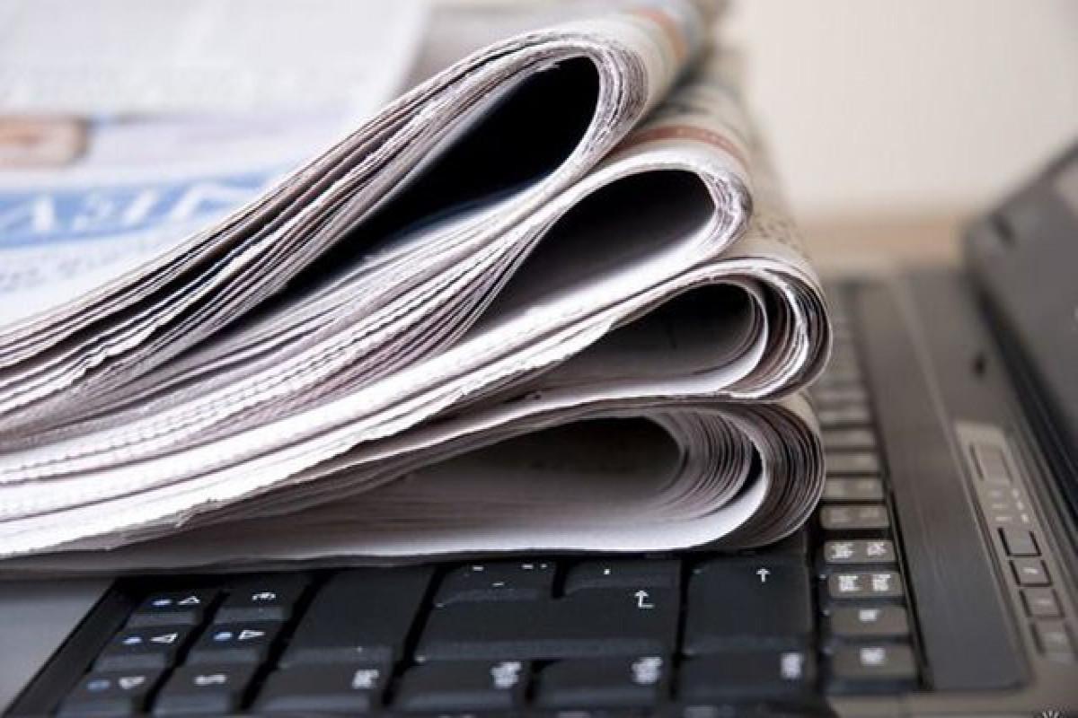 Altı ayda 21 mətbu nəşr uçota alınıb