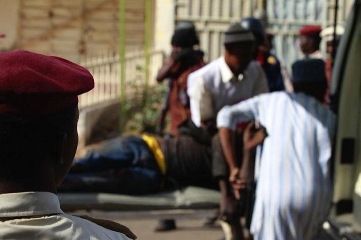 Nigeriyada müsəlman zəvvarlara hücum edilib, 22 nəfər ölüb, 14 nəfər yaralanıb