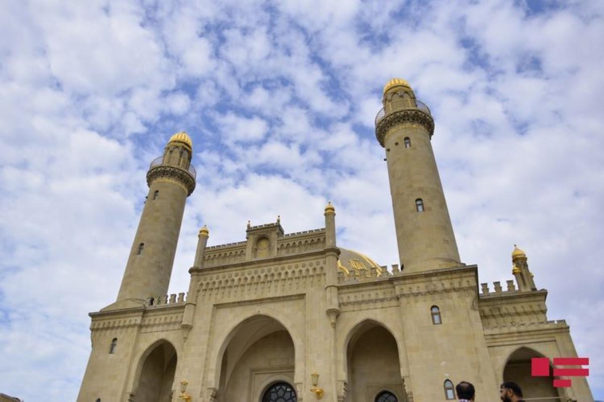 Azerbaijan marks Day of Ashura today