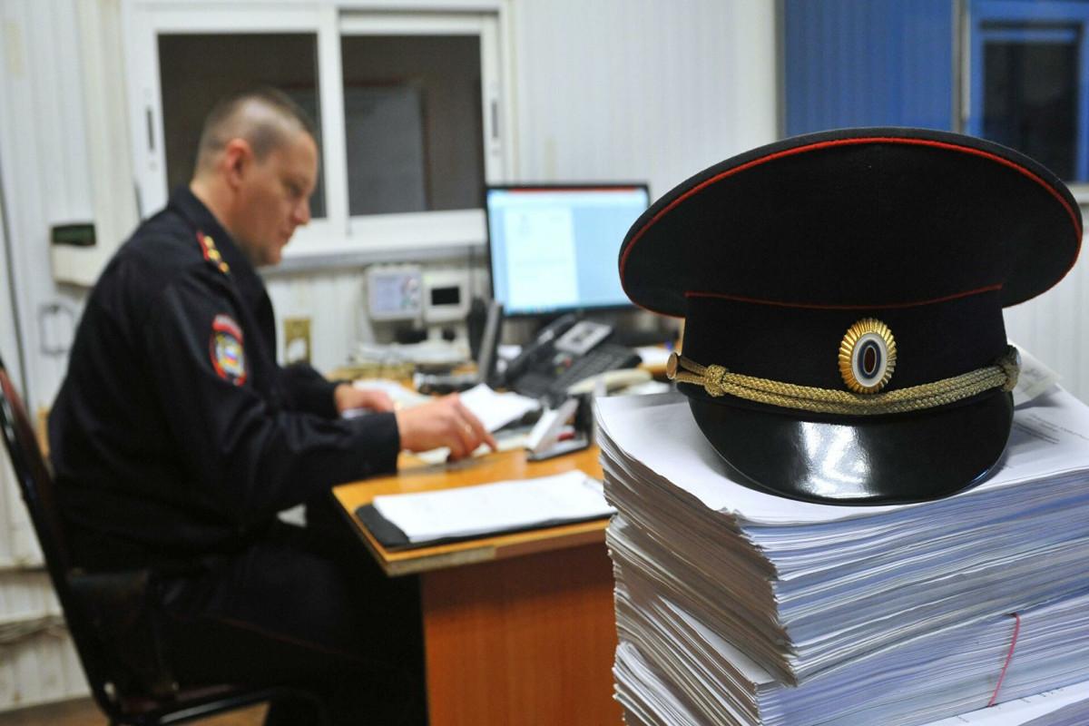 В России задержали более 140 мигрантов в мечети