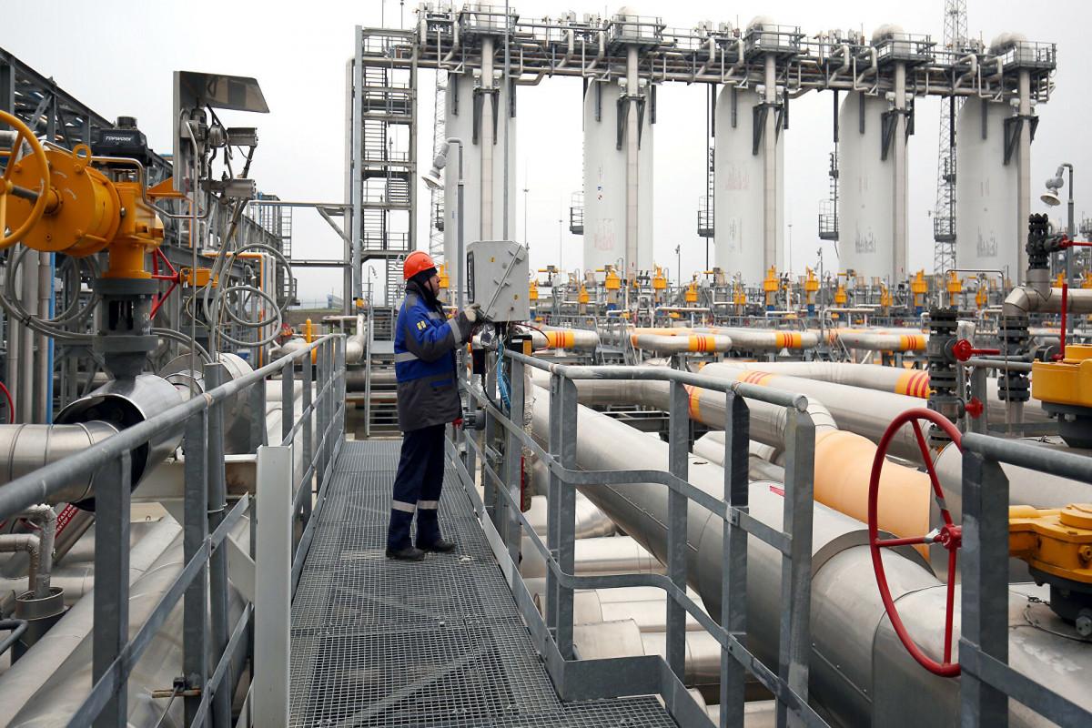 Турция ожидает увеличения поставок газа из России