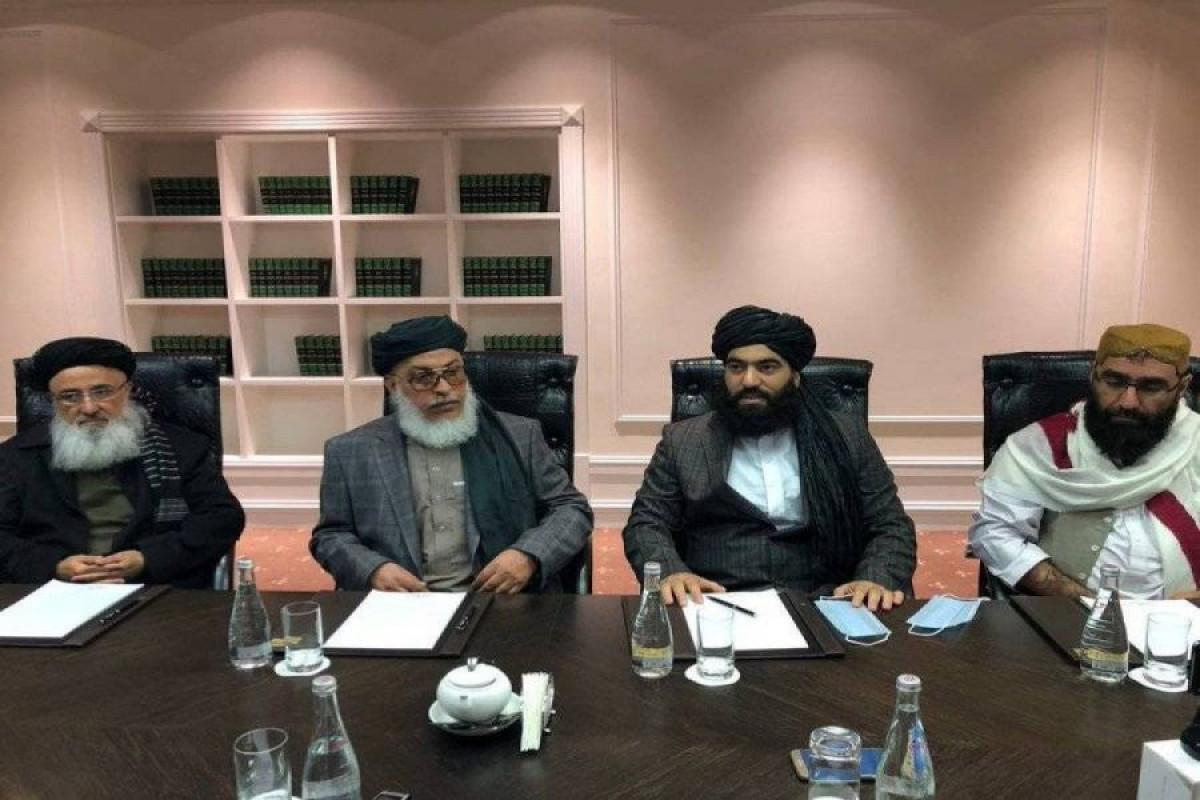 Байден заявил, что не доверяет «Талибану»