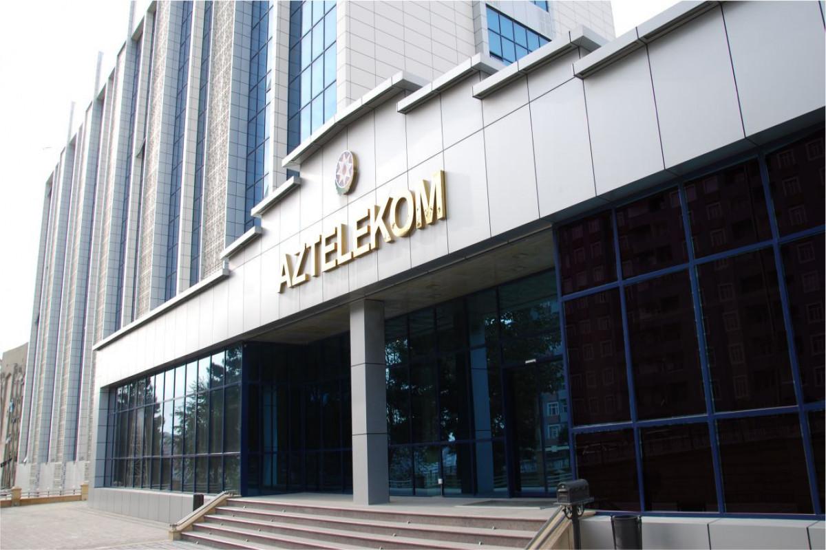"""""""Aztelekom"""" yeni texnologiyalara əsaslanan telefon rabitəsi təqdim edib"""