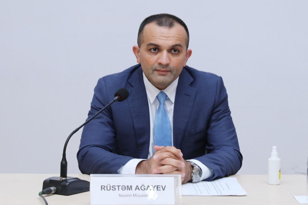 Rüstəm Ağayev