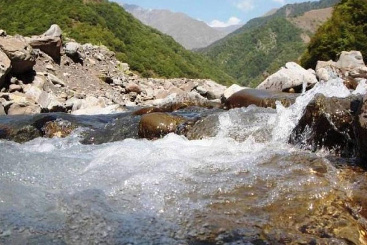Температура понизится на 4-6 градусов, в горных реках ожидаются сели