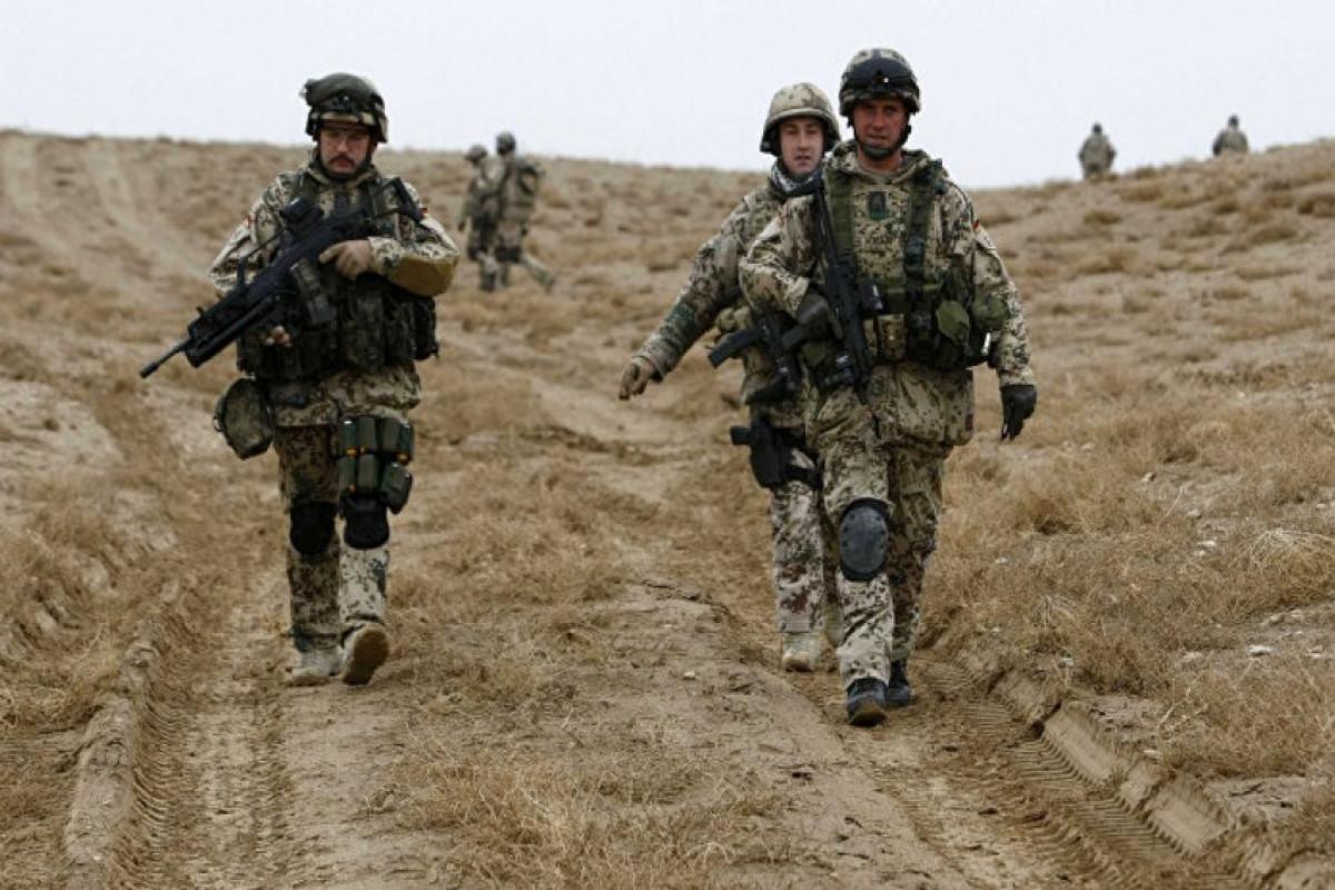 Канада заявила о готовности оставить войска в Афганистане
