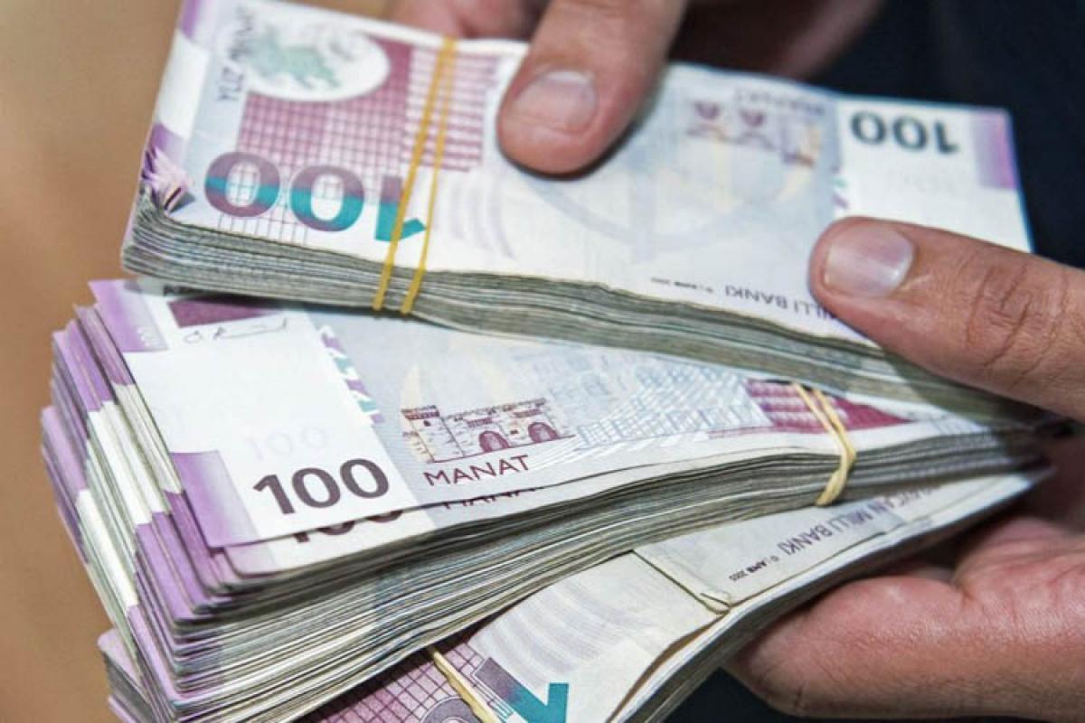 Объем денежной массы в Азербайджане обновил исторический рекорд