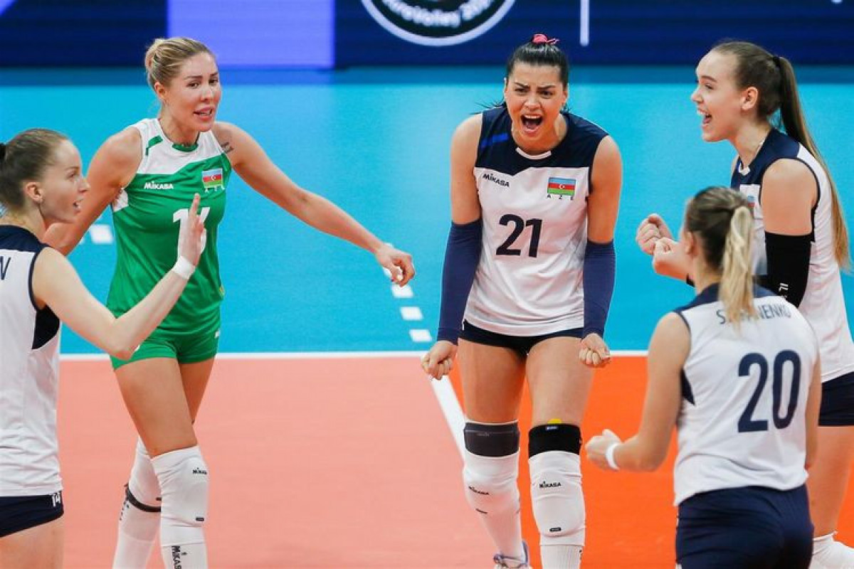 Сборная Азербайджана попрощалась с чемпионатом Европы