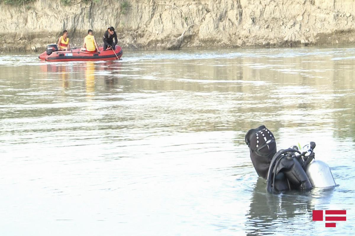 Sumqayıtda dənizdə batan azyaşlının meyiti sudan çıxarılıb