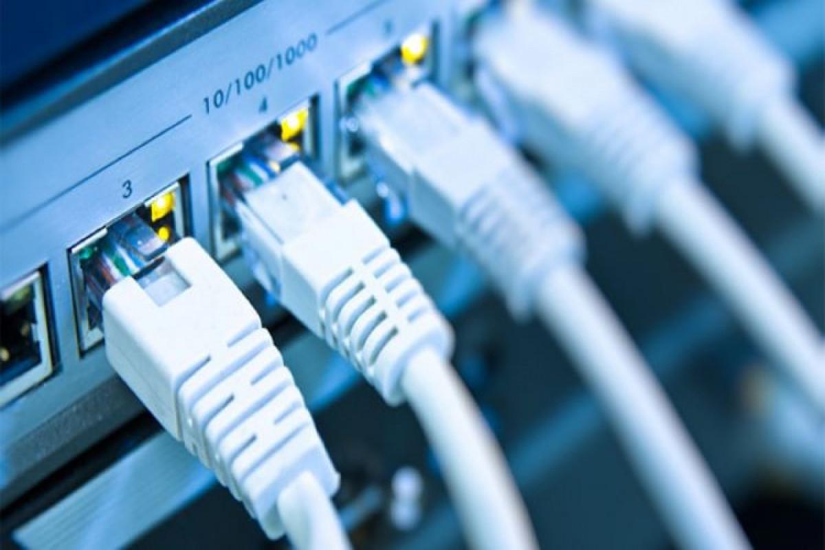 Naxçıvanda internet xidmətlərinin keyfiyyətinin ölçülməsi ilə bağlı monitorinqlərə başlanılıb