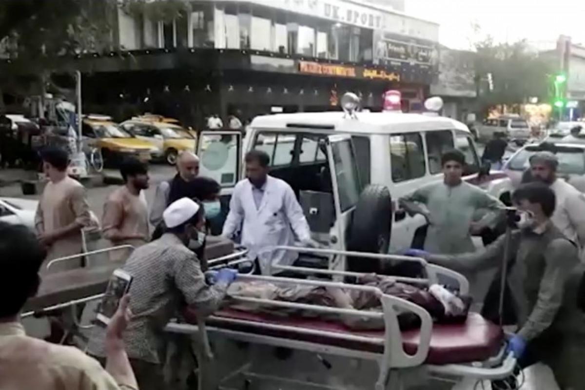 Не менее 28 талибов погибли при взрывах в Кабуле