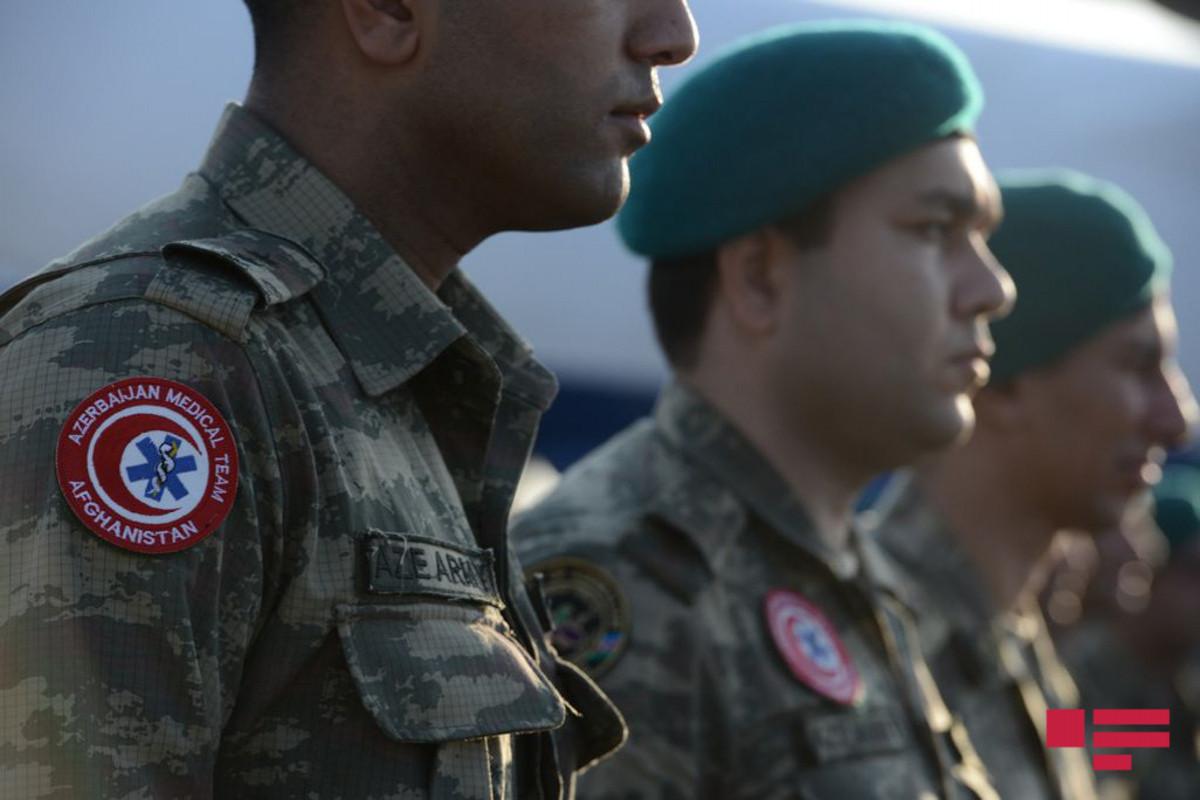 Военный врач-миротворец: Мы продолжили в Афганистане миссию, успешно выполненную в Карабахе