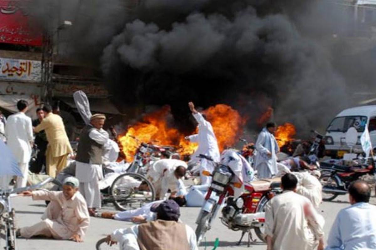Пентагон раскрыл подробности теракта в аэропорту Кабула