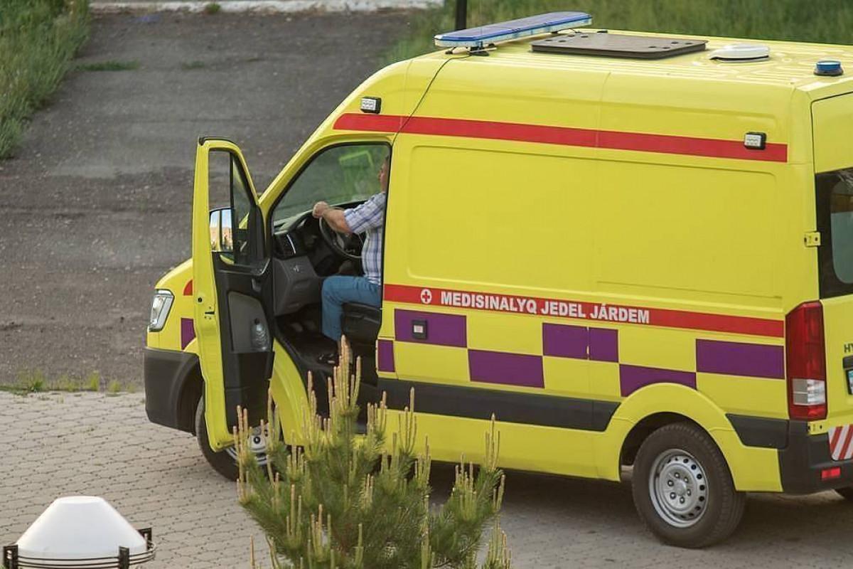 Число погибших при взрывах в воинской части в Казахстане увеличилось до 13