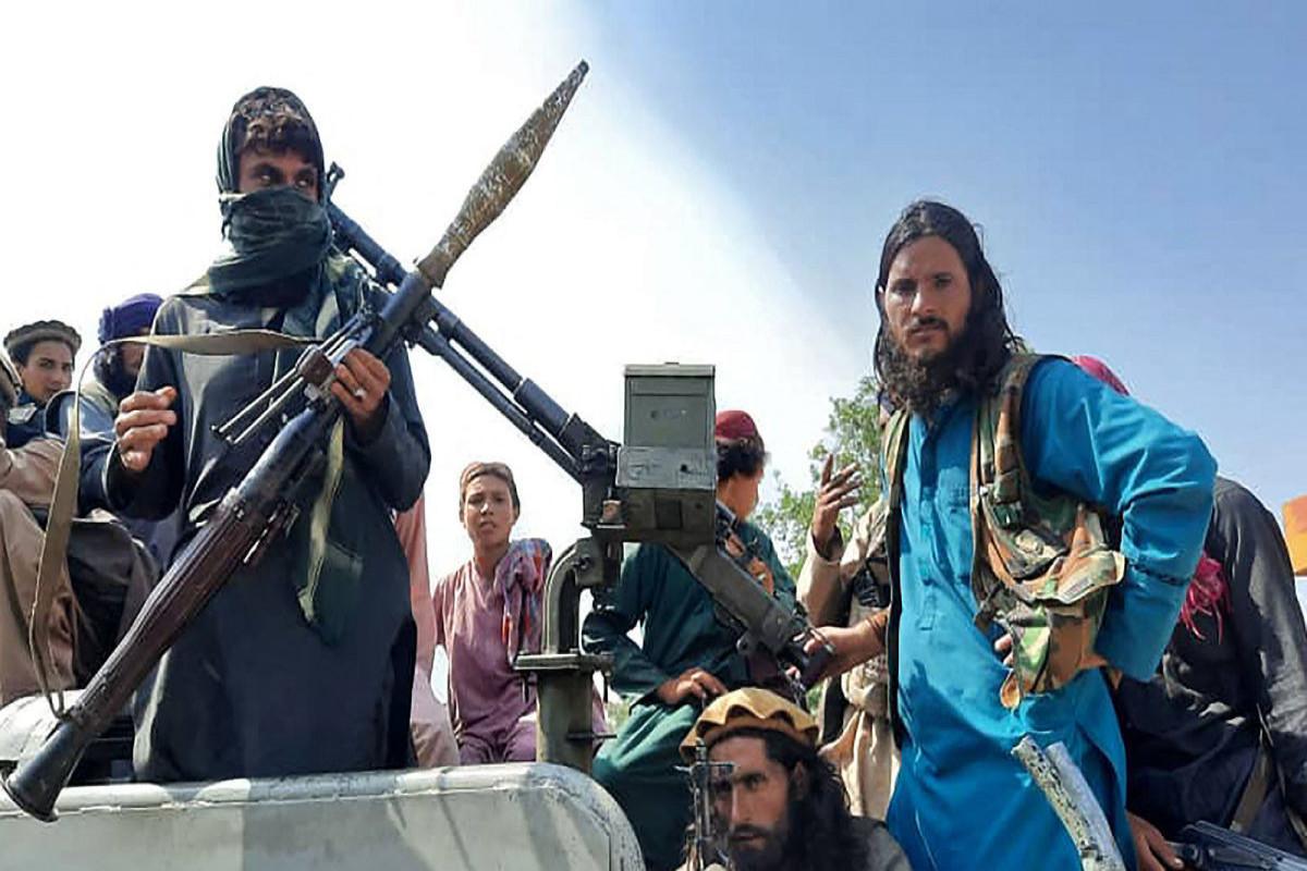 Талибы объявят состав правительства в течение недели