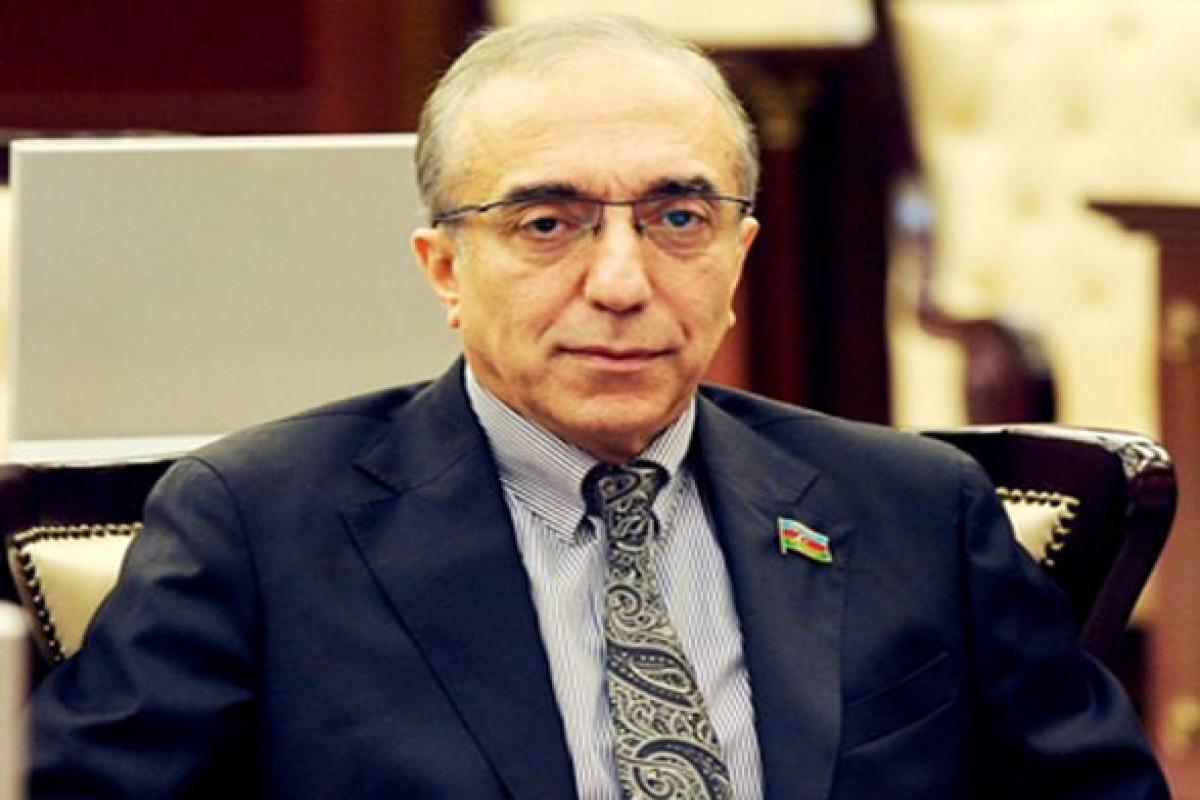 Низами Сафаров