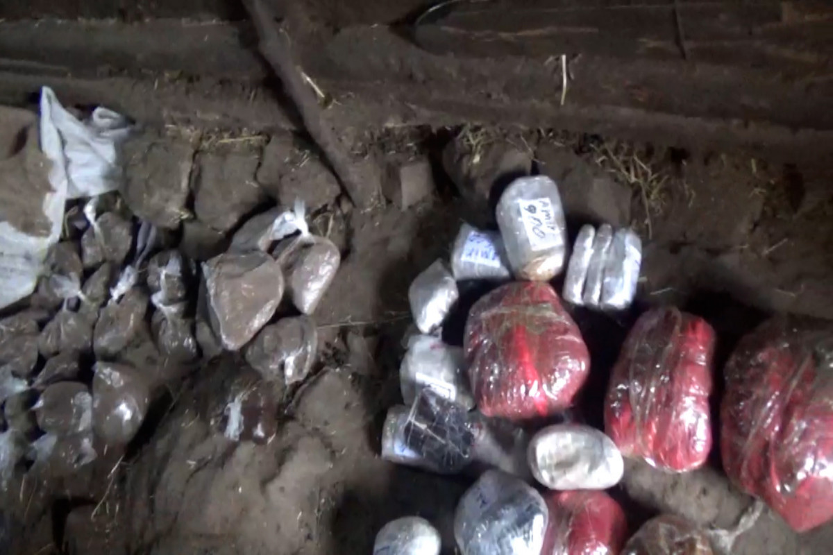Задержаны еще 9 наркоторговцев – ВИДЕО