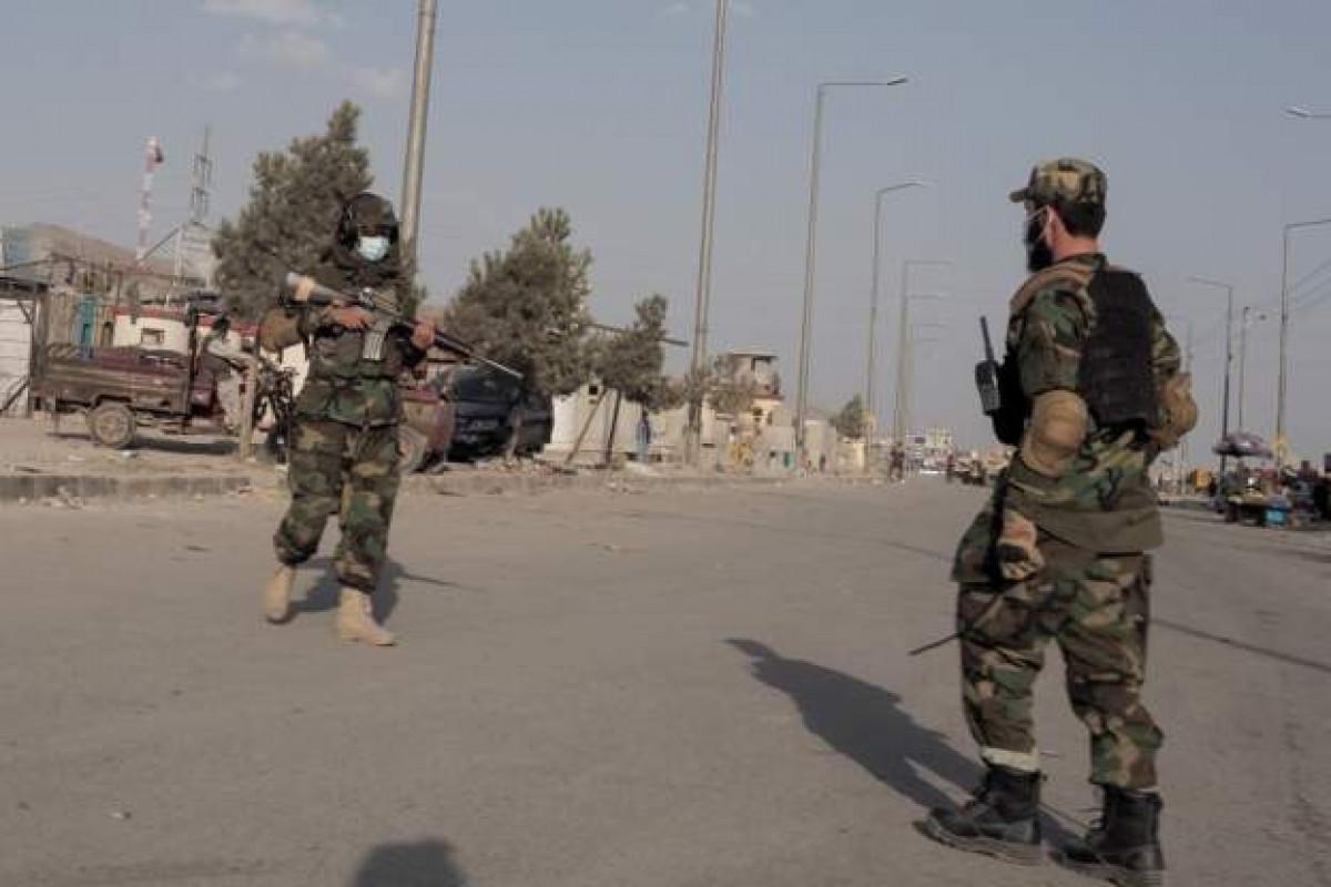 Pentagon: Afghan withdrawal in