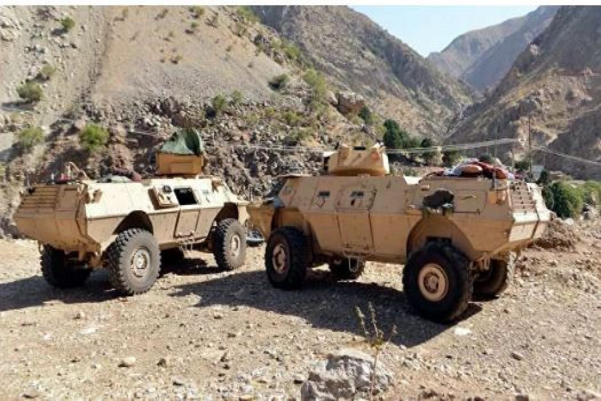 Силы сопротивления в провинции Панджшер отразили атаку талибов
