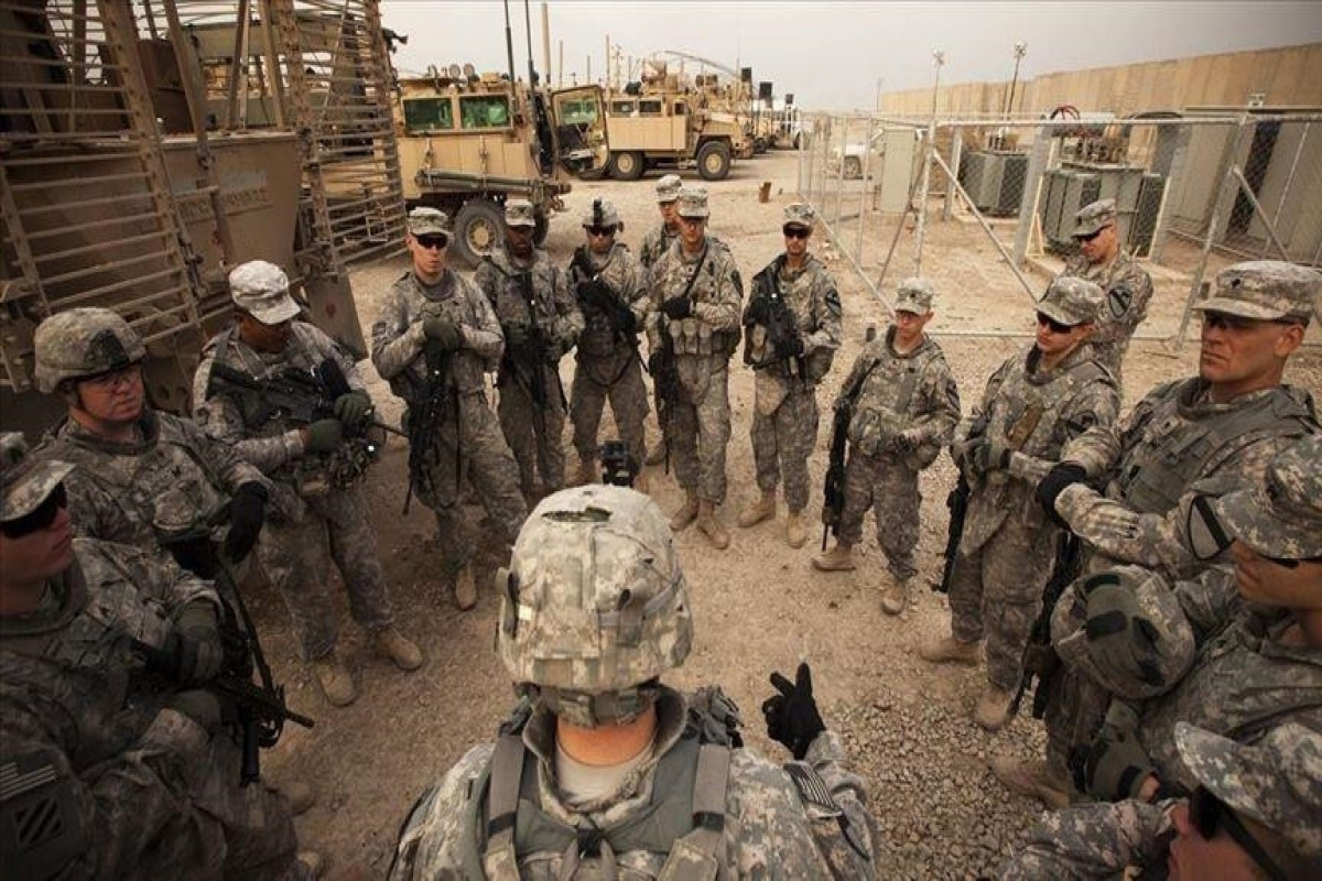 US declares completion of Afghanistan pullout, ending 20-year war