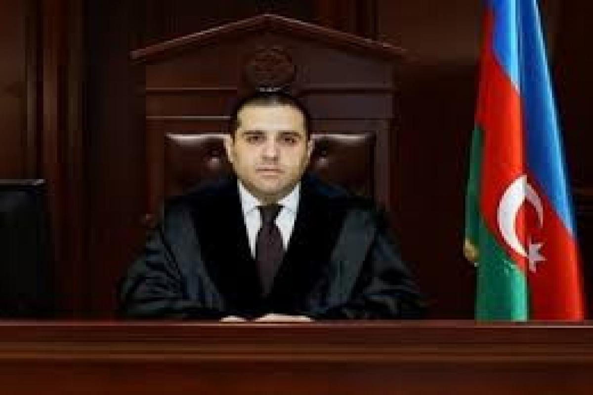 Еще один судья Бакинского суда по тяжким преступлениям заразился коронавирусом