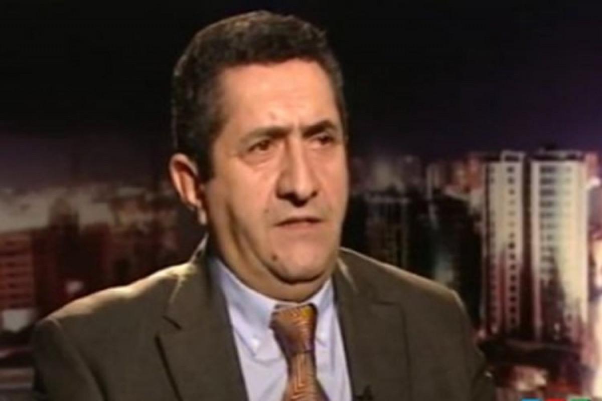 Скончался поэт, журналист Ахмед Огуз