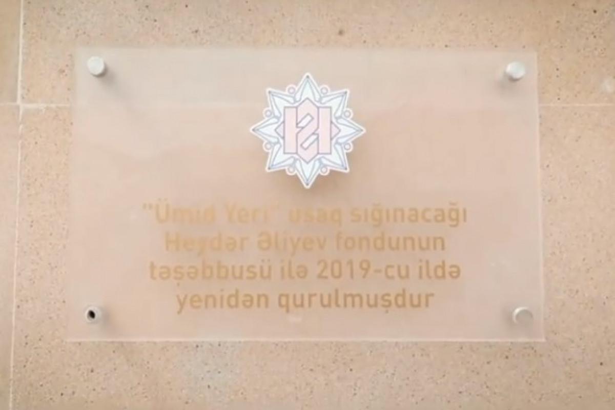 """""""Berqa""""dan """"Əhvalınızı dəyişdirəcək"""" layihə"""