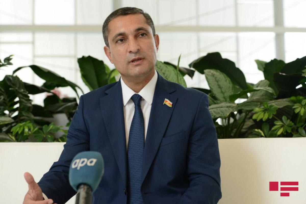 Deputat Soltan Məmmədov