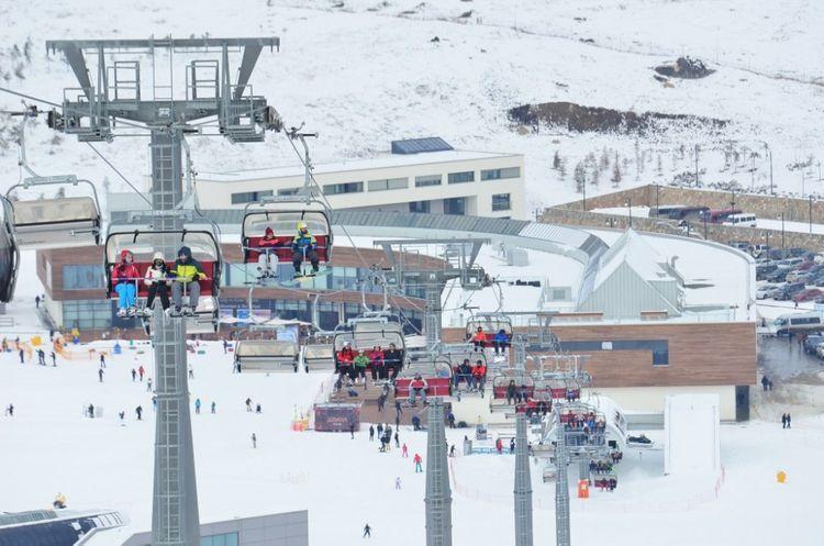 Госагентство по туризму предупредило планирующих отдых в Шахдаге