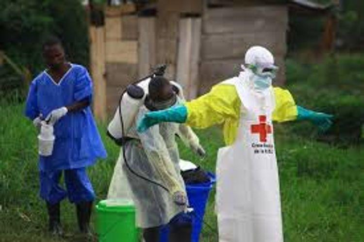 Konqoda yenidən Ebola virusuna yoluxma hadisəsi qeydə alınıb