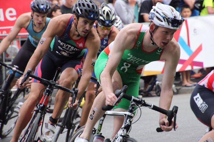 Triatlon üzrə Olimpiadaya lisenziya verəcək yarışlar dayandırılıb