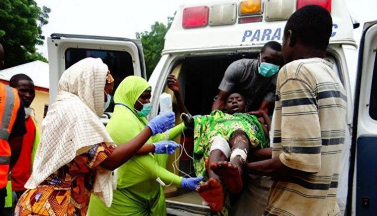 Nigeriyada avtobus qəzaya uğrayıb, ölənlər var