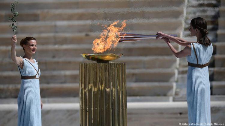 Yaponiyanın prefekturası Olimpiya məşəlindən imtina edəcək