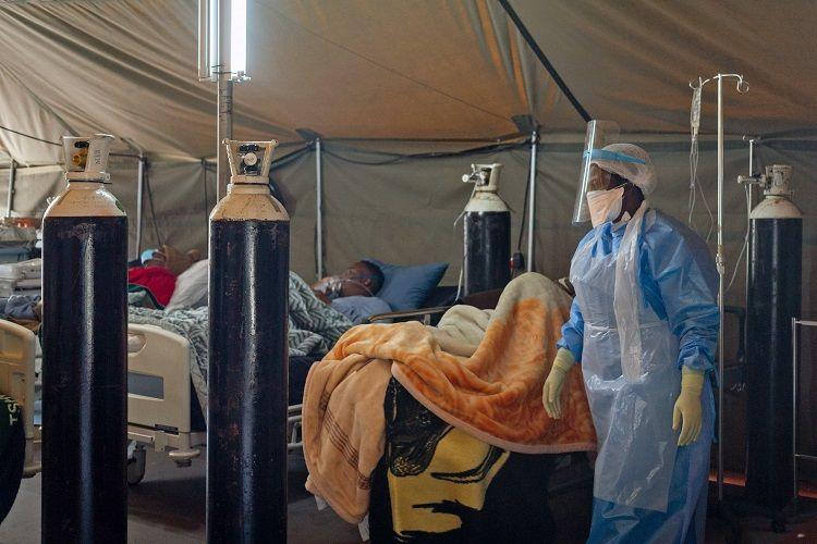 ÜST CAR-da yayılmış koronavirus ştammının daha yoluxucu olduğunu açıqlayıb